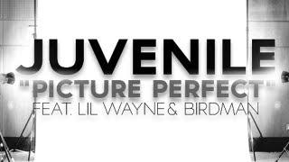 Thumbnail for Juvenile ft. Lil Wayne & Birdman — Picture Perfect