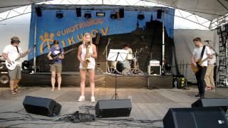 Video Kolo kolo mlýnský, Eurotrialog, Mikulov, 24. 8. 2012