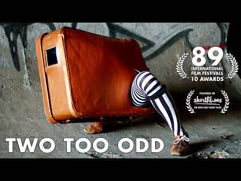 TWO TOO ODD short film