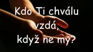 Video Ty jsi Bůh, který vládne - Advent 2012