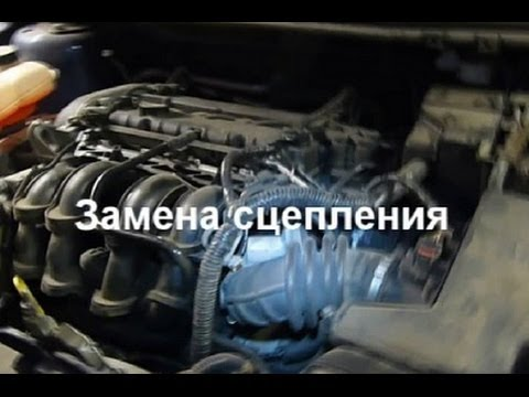 Диск сцепления на форд таунус снимок