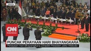 Video Presiden Jokowi Hadiri Puncak Perayaan HUT Bhayangkara MP3, 3GP, MP4, WEBM, AVI, FLV Februari 2019