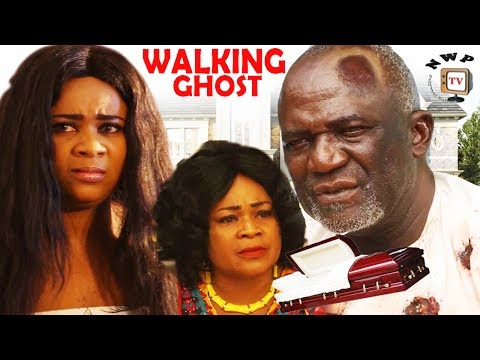 A Walking Ghost Season 1 - 2017 Latest Nigerian Nollywood Movie
