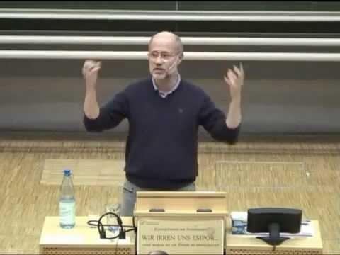 Prof. Dr. Harald Lesch über den 21.12.2012