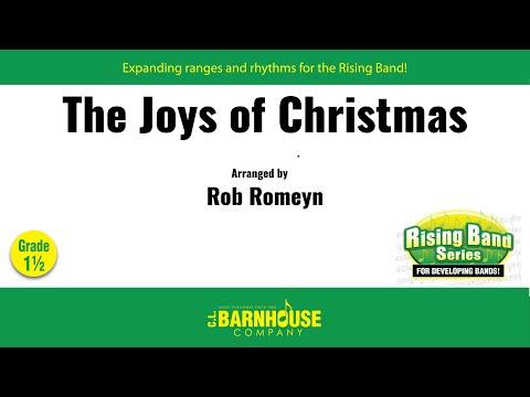 , title : 'The Joys Of Christmas'