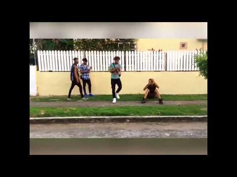 Offset & Travis Scott - Mediterranean (Official Dance Video) @nardo_icstars