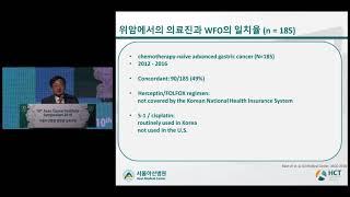 2019년 서울아산병원 암병원 심포지엄 : Digital Solution for Cancer Care 미리보기