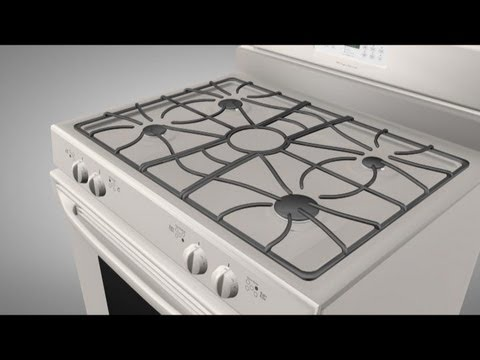 How Does a Gas Range & Oven Work? — Appliance Repair Tips