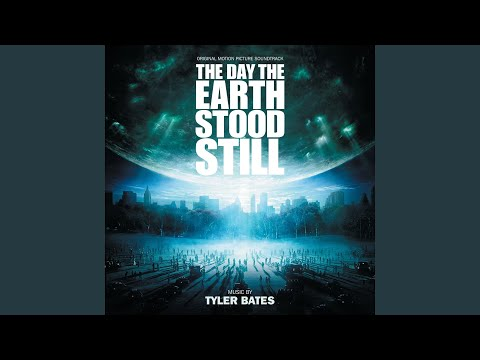Orb Rising - The Day The Earth Stood Still