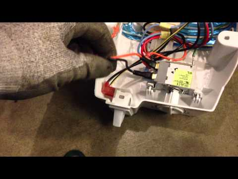How to install Garage Refrigerator Kit - Frigidaire Electrolux