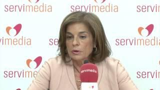 """Vídeo Botella reclama una """"reorganización de cara al futuro"""" del PP, pero en privado"""