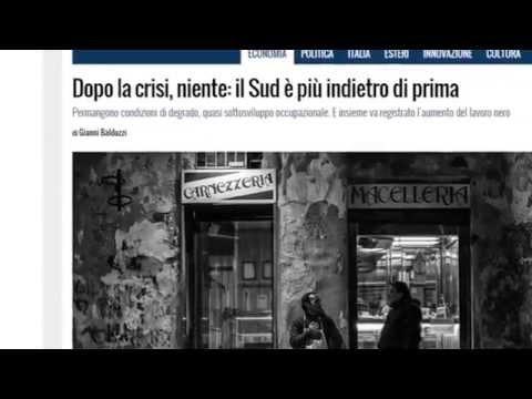 Un'Italia veramente unita: Riforme e Progetti per far crescere insieme nord e sud