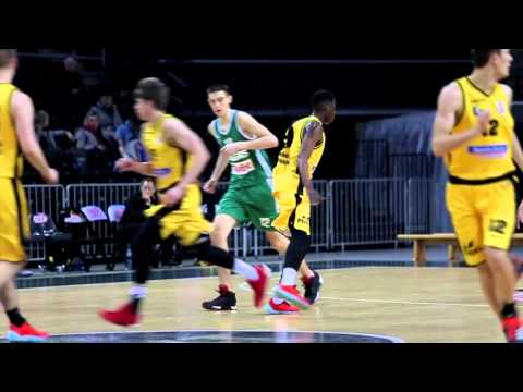 ANGT Kaunas Highlights: Day 1 Recap