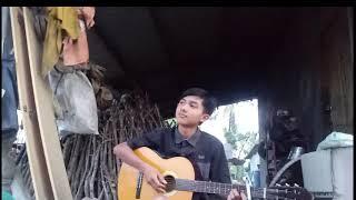 Wali Band_ Sayang Lahir Batin (Guitar Cover) by kadek