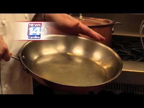 Culinary Classroom Lesson 2:  Cooking Essentials