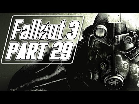 """Fallout 3 - Let's Play (Bad Girl Edition) - Part 29 - """"Assault w/ Liberty Prime (Main Story Ending)"""""""