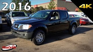 Nonton 2016 Nissan Frontier S Crew Cab   Ultimate In Depth Look In 4k Film Subtitle Indonesia Streaming Movie Download