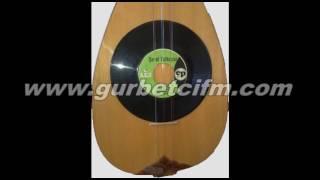 Şeref Tutkopar - Gözüm Bağlı Geçemedim Dereyi (Uzun Hava) (Müzik)