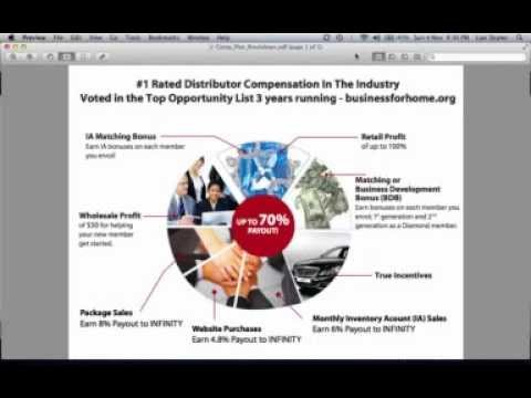 GWT Compensation Plan Breakdown with CEO Ramin Mesgarlou