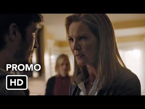 The Family Season 1 (Promo 'Mysterious Past')