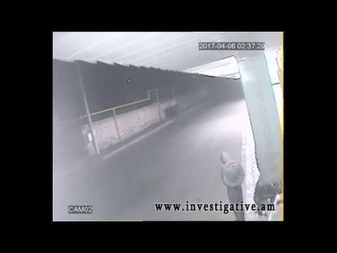 Դեղատնից հափշտակել են դեղորայք (Տեսանյութ և լուսանկարներ)