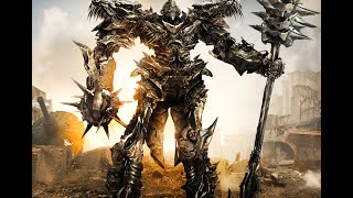 Transformers 4 Age Of Extinction - Characters Official