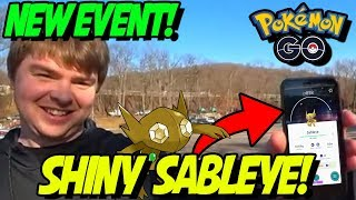 WOW! INSANE SHINY SABLEYE LUCK! NEW! Lunar New Year Event! Shiny Spoink and More! by aDrive