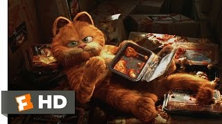 Nonton Garfield  5 5  Movie Clip   Saved By Lasagna  2004  Hd Film Subtitle Indonesia Streaming Movie Download