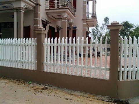 Bộ Khuân sản xuất hàng rào BêTông làm thủ công Minh Thiện-Vĩnh Phúc:034.8998.679