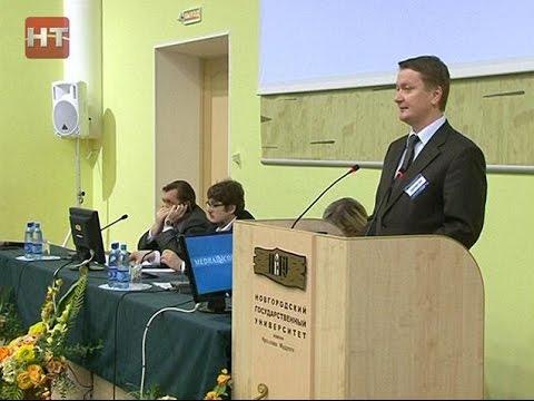 В Великом Новгороде состоялась первая конференция новой региональной организации журналистов