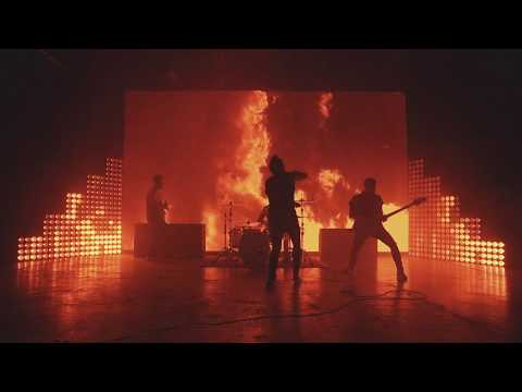 Story of the Year - Bang Bang (Official Video)