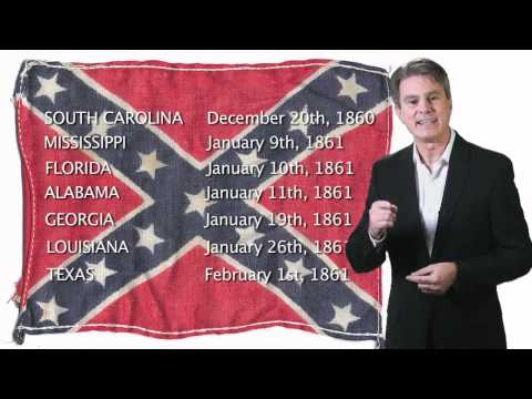 Video: Bill Whittle Video: Democrats Are STILL the Party of Slavery
