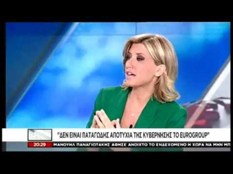 Δ. Τζανακόπουλος στον ΣΚΑΪ: Τα ρεπορτάζ σας είναι ανακριβή