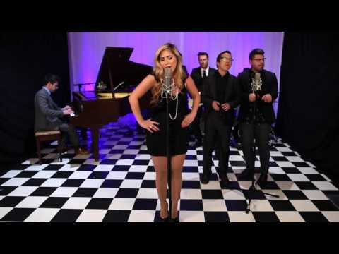 "Bruno Mars  ""Grenade"" Cover by Scott Bradlee's Postmodern Jukebox"