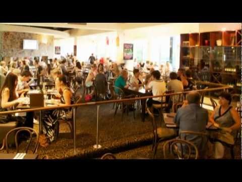 Review of Balsamic Restaurant Eastland
