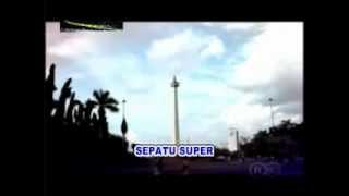 SEPATU SUPER KARAOKE