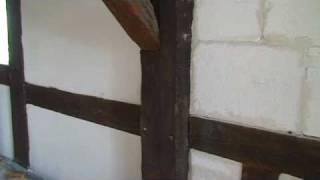 Renowacja osiemnastowiecznego spichlerza w Gorzowie Wielkopolskim.