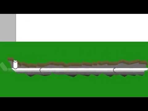 Trenchless Underground Pipe Repair