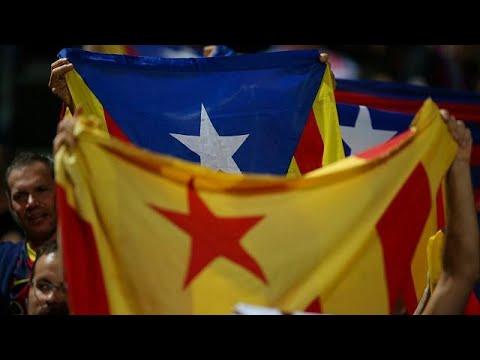 Σκληρή κόντρα Μαδρίτης – Βαρκελώνης