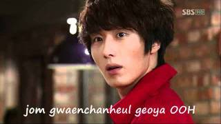 49 Days OST  Can't Forget You By Seo Young Eun