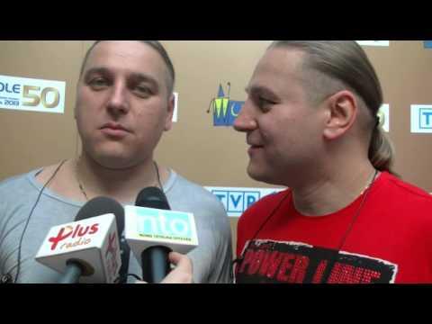 Bracia Golcowie wracają do Opola z premierową piosenką. Więcej: http://festiwal.nto.pl