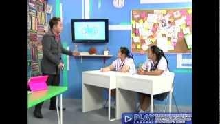 Tun Maa Tiw Subject Social Studies 7 March 2013 - Thai TV Show
