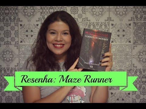 Resenha: Maze Runner (Correr ou morrer)