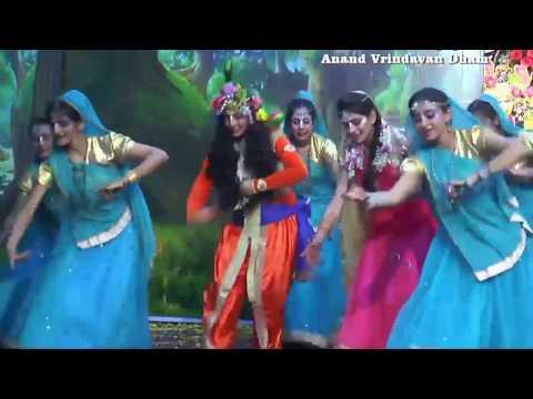 Video Radha Krishna & Gopi Dance download in MP3, 3GP, MP4, WEBM, AVI, FLV January 2017