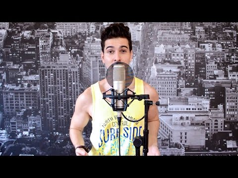 Nicki Minaj - The Night Is Still Young (Craig Yopp COVER)
