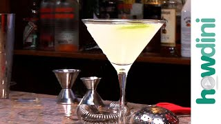 Cocktail Recipes YouTube video
