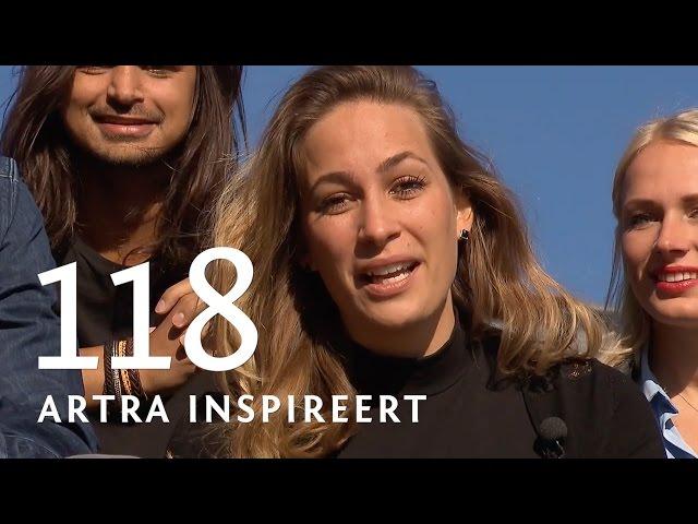 Intercedent van het Jaar 2016 - Renee Bakker - In Person - Winnaar