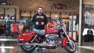 10. Fort Thunder Harley-Davidson 2013 Dyna Switchback