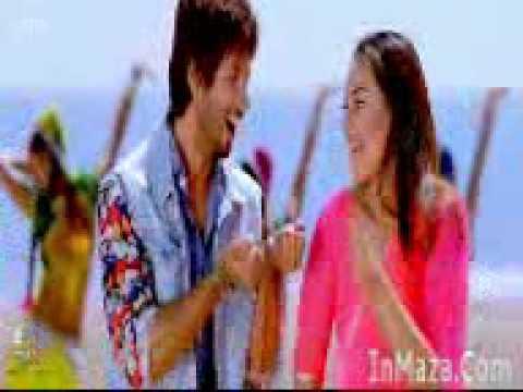 Saree Ke Fall Sa Full Video Song R    Rajkumar 2013 InMaza com