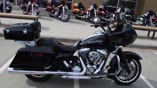 10. 2011 Harley-Davidson FLTRX Road Glide Custom